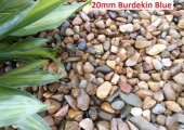 20mm Burdekin Blue